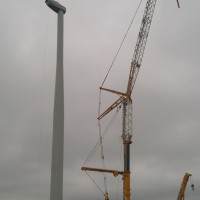 Zum Artikel: Windpark Frehne