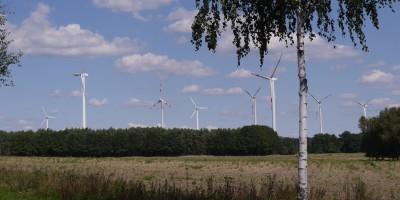 Zum Artikel: Lichtimmissionen des Windpark Hof Tatschow deutlich reduziert