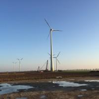 Zum Artikel: Windpark Gremersdorf