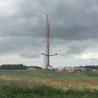 Zum Artikel: Windpark Hof Tatschow